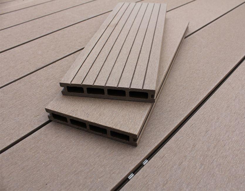 wpc bpc terrassendielen g nstig online bestellen k p holz. Black Bedroom Furniture Sets. Home Design Ideas