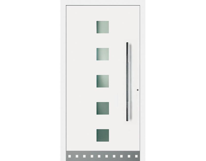 h rmann haust r aluminium motiv 177 kp. Black Bedroom Furniture Sets. Home Design Ideas