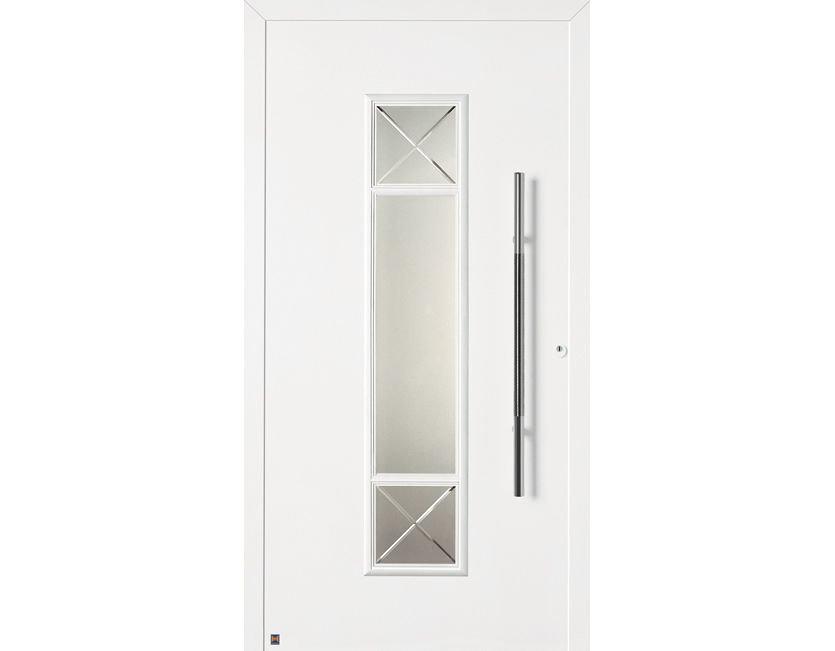 h rmann haust r aluminium motiv 694 kp. Black Bedroom Furniture Sets. Home Design Ideas