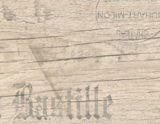 kuvendo Laminat White Whiskey Town Landhausdiele 8 mm