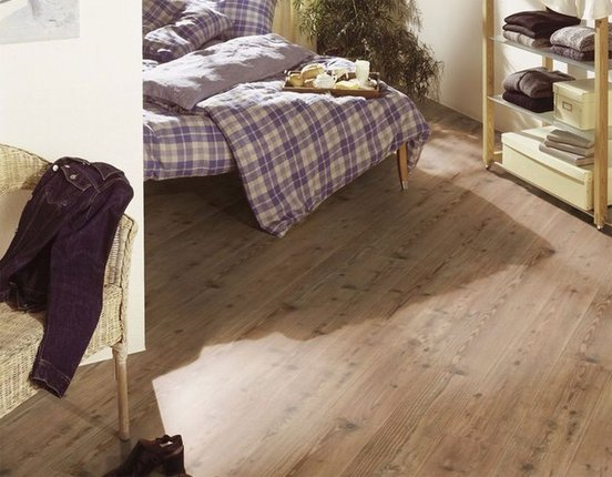 kuvendo Laminat Natural Pine Landhausdiele 8 mm