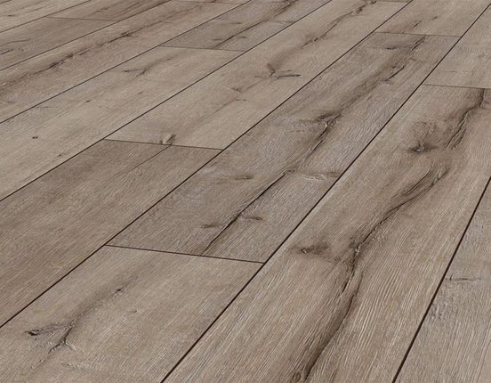 kuvendo Laminat Chico Oak Landhausdiele 12 mm