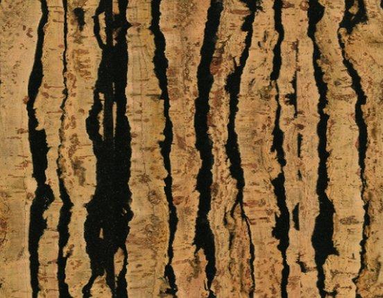 Ziro Sombra Kork klick Viva lackiert Fertigfußboden inkl. Trittschall