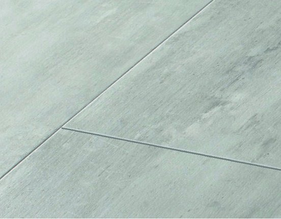 Ziro Vinylan plus Hydro Fantasy white  Breitdiele Designvinyl Feuchtraumboden
