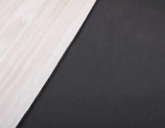 trittschalld mmung f r vinylb den 1 6 mm kp. Black Bedroom Furniture Sets. Home Design Ideas