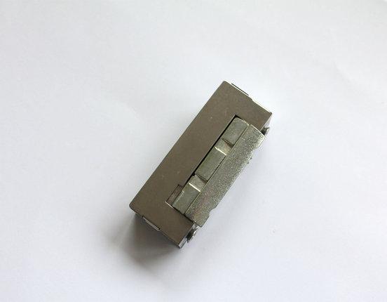 E-Öffner mit Tagesentriegelung für kuporta Kunststoffhaustür DIN links