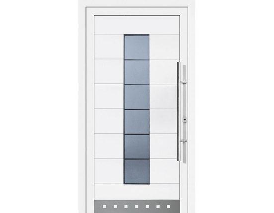 h rmann haust r aluminium motiv 689 kp. Black Bedroom Furniture Sets. Home Design Ideas