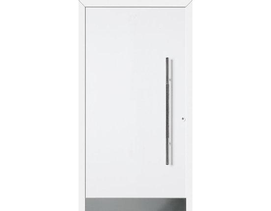 h rmann haust r aluminium motiv 680 kp. Black Bedroom Furniture Sets. Home Design Ideas