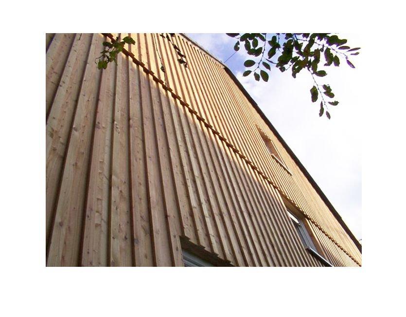 Boden Deckel Profil Sibirische Larche Kaufen K P Holz