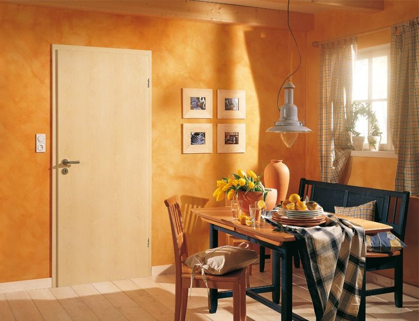 zimmert r element cpl ahorn r hrenspanstreifen rundkante. Black Bedroom Furniture Sets. Home Design Ideas