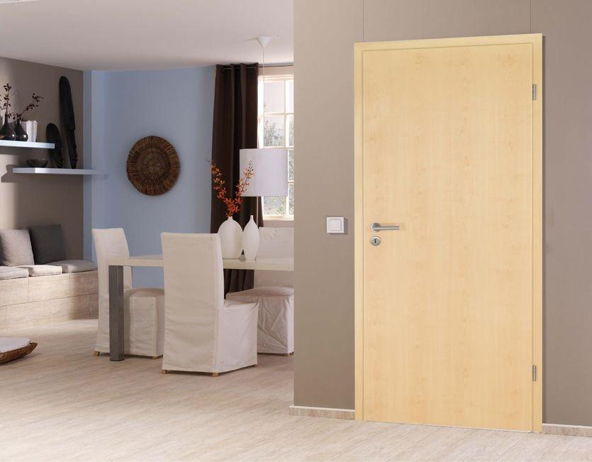 lebo cpl zimmert r ahorn online kaufen i k p holzshop. Black Bedroom Furniture Sets. Home Design Ideas