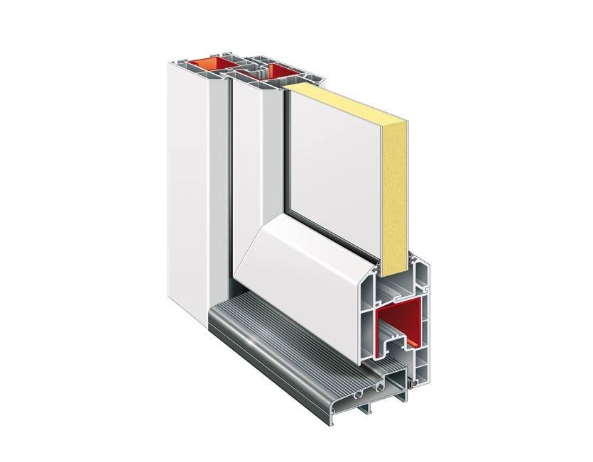 haust r element kunststoff modell kassel weiss kp holz shop haust ren zimmert ren und b den. Black Bedroom Furniture Sets. Home Design Ideas