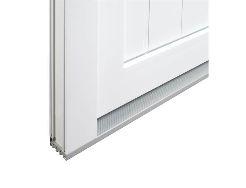 Kunststoff tür  Günstige Kunststoff Tür im Sondermaß bestellen - K+P Holz