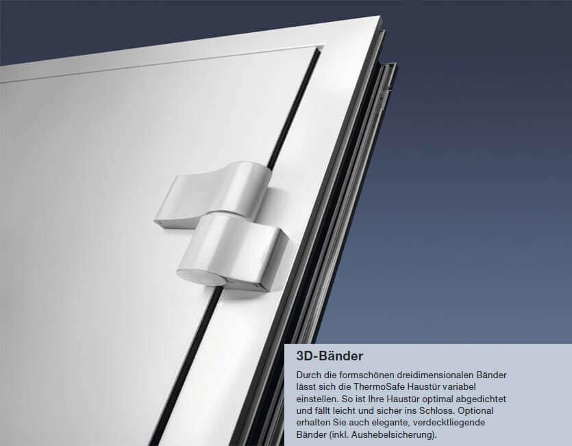 h rmann haust r aluminium motiv 45 kp. Black Bedroom Furniture Sets. Home Design Ideas