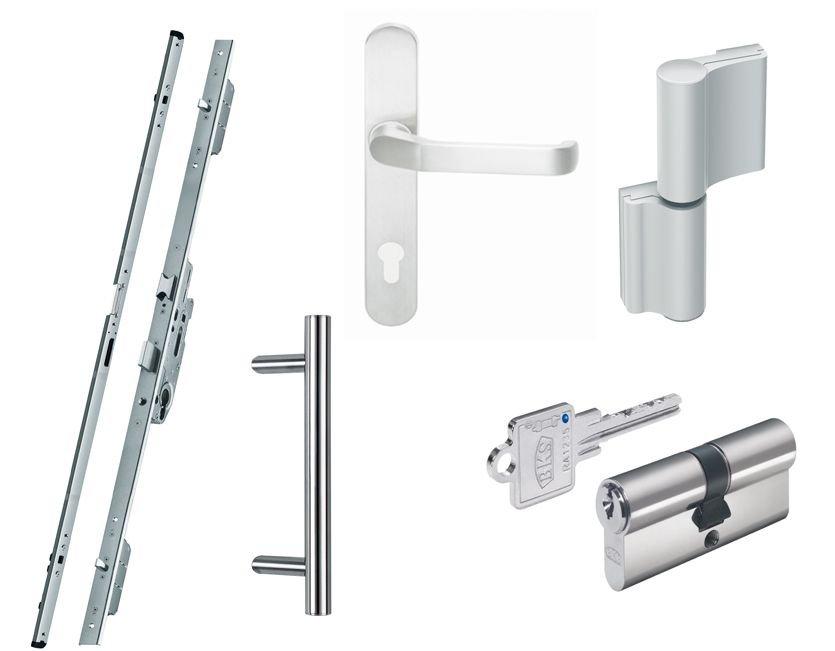 aluminium haust ren online kaufen kp. Black Bedroom Furniture Sets. Home Design Ideas