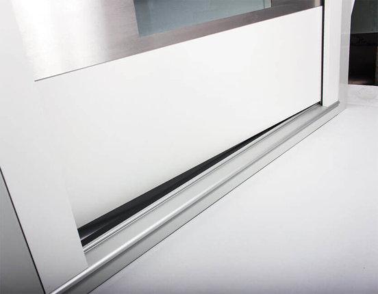 aluminium haust r ohne lichtausschnitt online kaufen kp. Black Bedroom Furniture Sets. Home Design Ideas