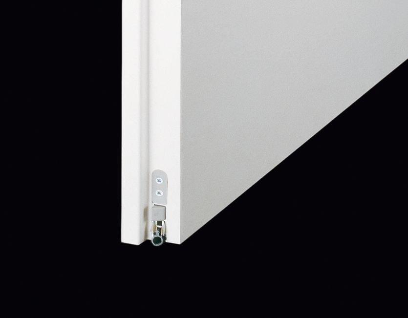 Wohnungstür kaufen  Weiße kuporta CPL Wohnungstür günstig online kaufen I K+P Holzshop