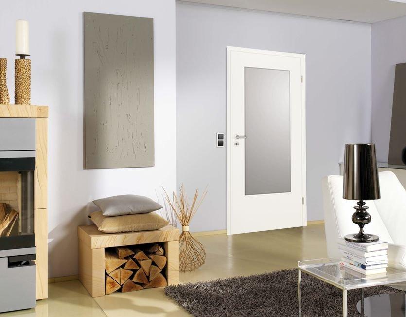 lebo cpl zimmert r weiss online kaufen i k p holzshop. Black Bedroom Furniture Sets. Home Design Ideas