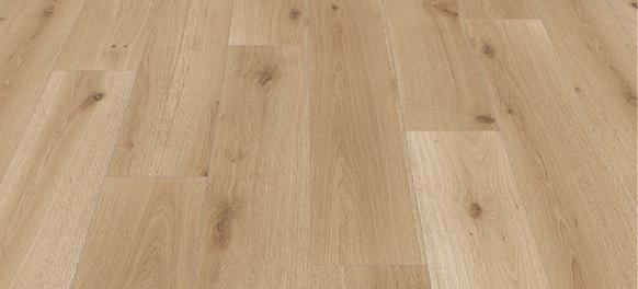 Feuchtraumboden im Holzdekor