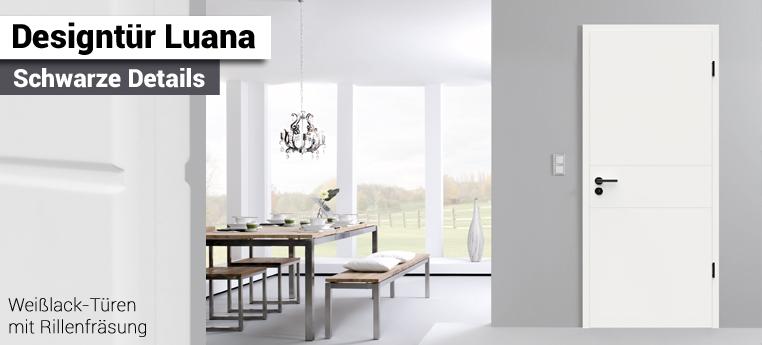 Türenwelt - Zimmertüren in großer Auswahl