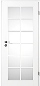 Extrem Lichtausschnitt-Türen günstig kaufen | KP-HolzShop.de CR21